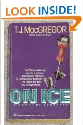 On Ice (SIGNED): MacGregor, T. J.