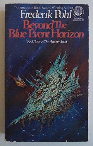 9780345350466: Beyond the Blue Event Horizon: (#2)