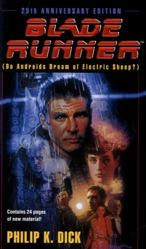 9780345350473: Blade Runner (Movie-Tie-In Edition)