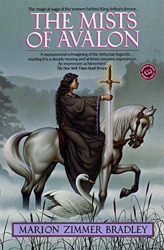 9780345350497: The Mists of Avalon (Ballantine Reader's Circle)