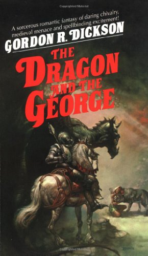 9780345350503: The Dragon and the George