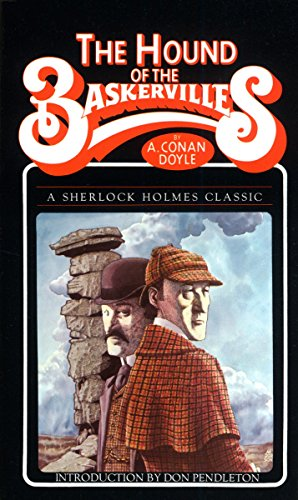 9780345350527: The Hound of the Baskervilles