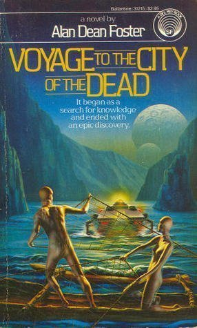 9780345350619: Voyage to the City of the Dead