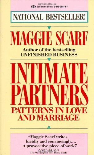 9780345350701: Intimate Partners: Patterns in Love and Marriage