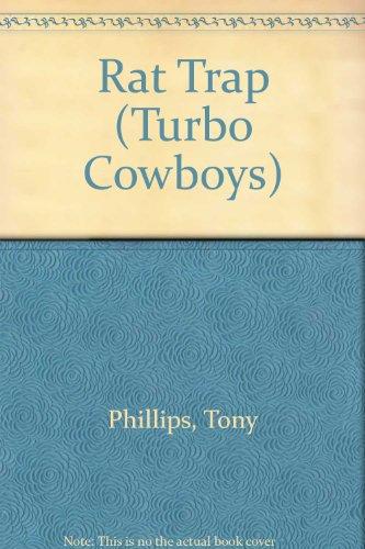9780345351272: Rat Trap (Turbo Cowboys)