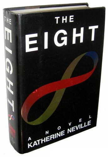 9780345351371: The Eight