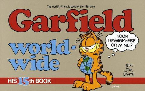 9780345351586: Garfield World Wide (Garfield (Numbered Paperback))