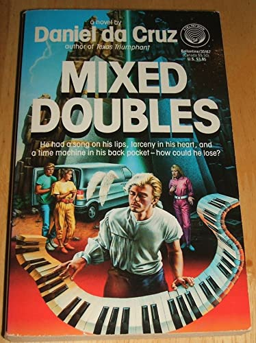 9780345351678: Mixed Doubles
