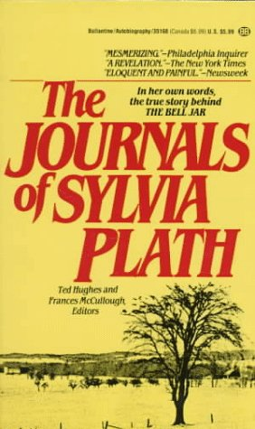 9780345351685: The Journals of Sylvia Plath