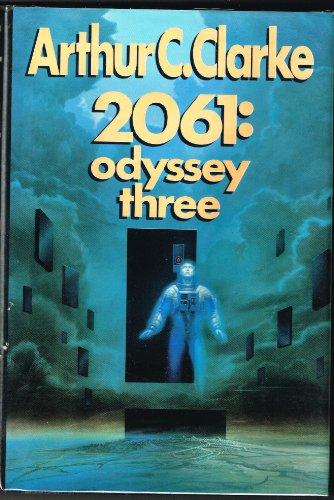 9780345351739: 2061: Odyssey Three