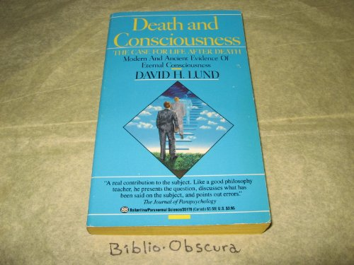 9780345351784: Death and Consciousness