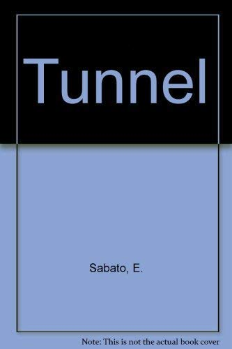 9780345351920: The Tunnel