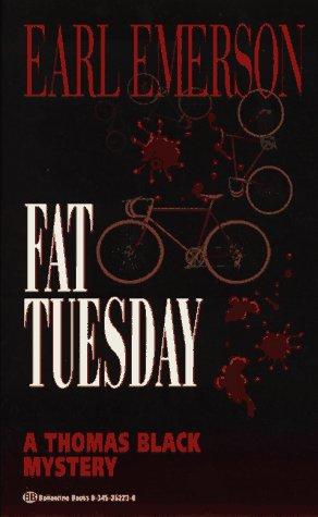 9780345352231: Fat Tuesday (Thomas Black Mysteries)