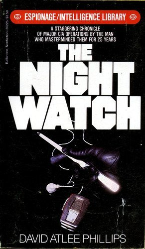 9780345352347: The Night Watch