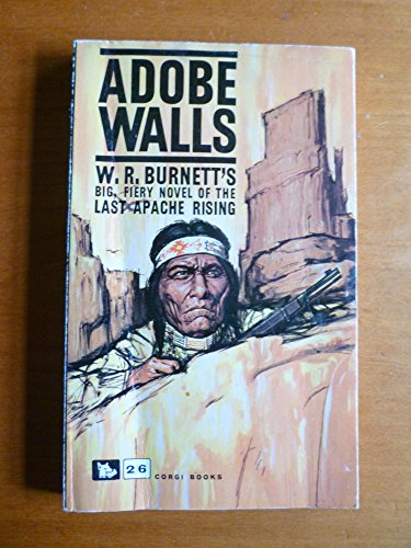 9780345352415: Adobe Walls