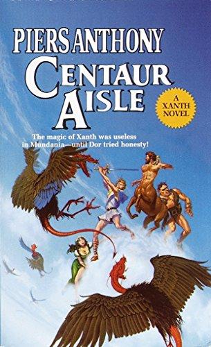 9780345352460: Centaur Aisle (Xanth)