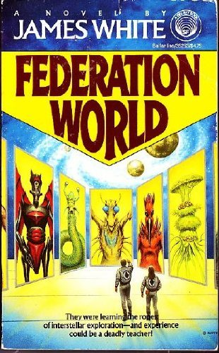 Federation World: White, James