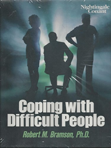 9780345352941: Title: Coping with Difficult People