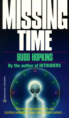 9780345353351: Missing Time