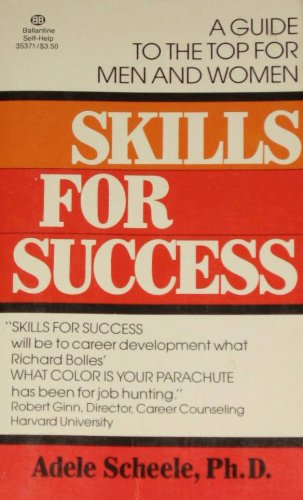 9780345353719: Skills for Success