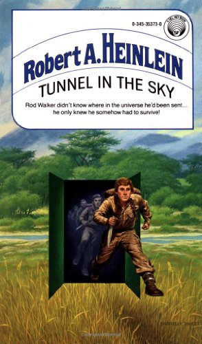 9780345353733: Tunnel in the Sky