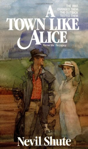 9780345353740: A Town Like Alice