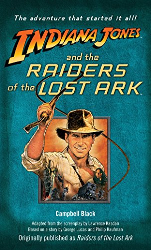 9780345353757: Raiders of the Lost Ark