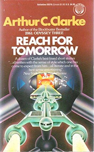 9780345353764: Reach for Tomorrow