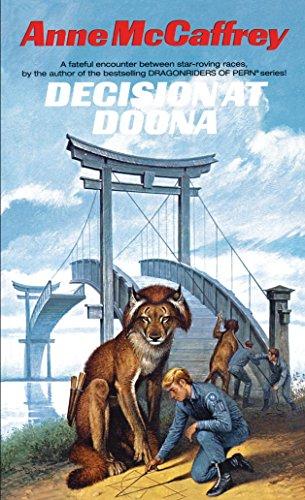 9780345353771: Decision at Doona