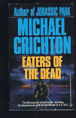 9780345354617: Eaters of the Dead