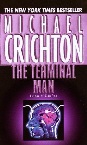 9780345354624: The Terminal Man