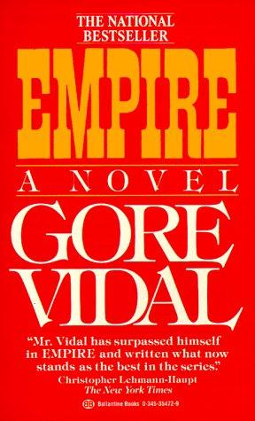 9780345354723: Empire