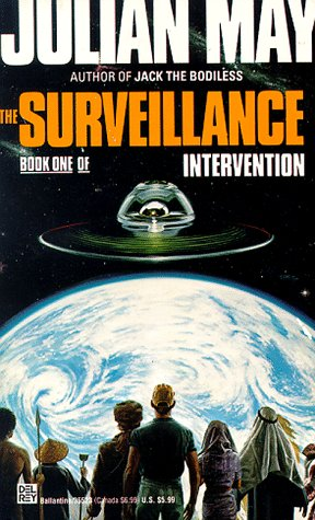 The Surveillance - Book 1 of Intervention: May, Julian