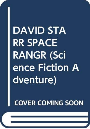 9780345355355: David Starr, Space Ranger