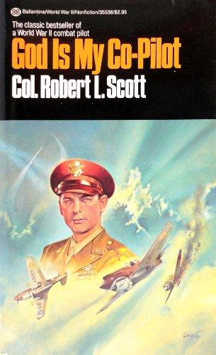 9780345355362: God Is My Co-Pilot