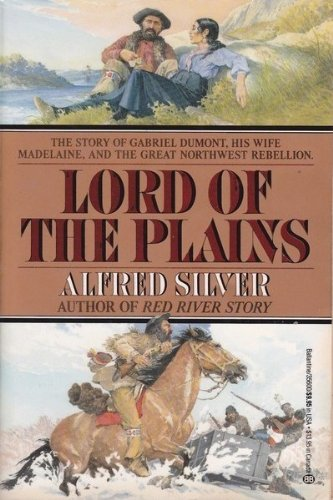 9780345356000: Lord of the Plains