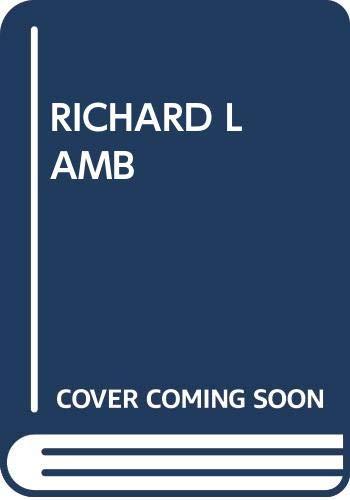 9780345356284: Richard Lamb