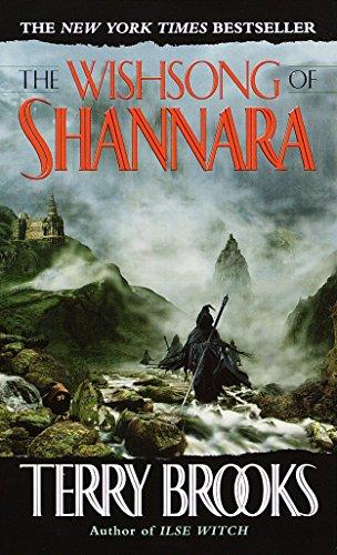 9780345356369: The Wishsong of Shannara (The Shannara Chronicles)