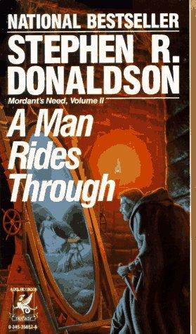 9780345356574: A Man Rides Through