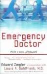 9780345356642: Emergency Doctor