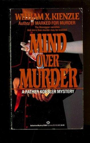 9780345356673: Mind Over Murder