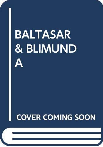 9780345356765: Baltasar and Blimunda