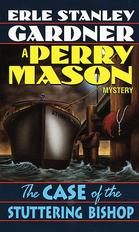 9780345356802: The Case of the Stuttering Bishop (Perry Mason Mysteries (Fawcett Books))