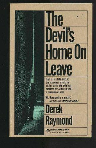 9780345356840: Devil's Home on Leave