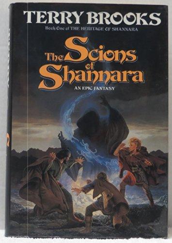 9780345356956: The Scions of Shannara