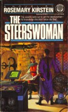 9780345357625: The Steerswoman