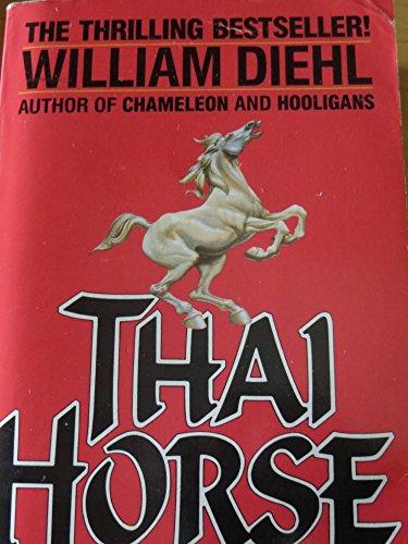 9780345357823: Thai Horse-Open Mkt