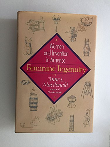 Feminine Ingenuity: Macdonald Anne