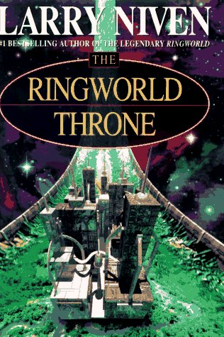 Ringworld Throne: Niven, Larry