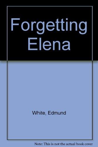 9780345358622: Forgetting Elena